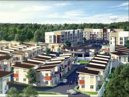 MODENA TOWN SQUARE – House & Lot for sale in Tungha-an, Minglanilla ...